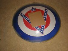 New ListingVintage Wwii V or Victory picture frame, convex,