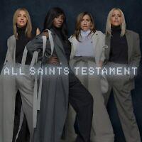 All Saints - Testament [CD]