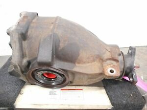 10 11 12 13 14 Dodge Challenger 3.6L Carrier Differential Diff 2.87 Ratio OEM