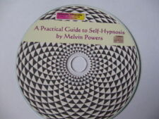 A Practical Guide to Self-Hypnosis - audio book MP3/ Digital, Unabridged CD
