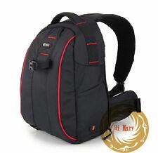 multifunction packsack Camera Bag Backpack for Canon Nikon Sony Olympus Fujifilm