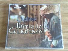 ADRIANO CELENTANO - L'INDIANO - CD SINGOLO SIGILLATO (SEALED)