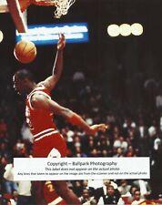 Michael Jordan HOF Chicago Bulls 14 x All-Star 6 x NBA Champion 8x10 Photo