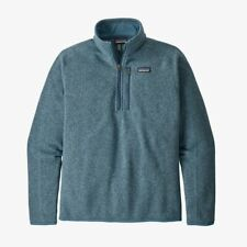 Patagonia Better Sweater Men's XL Pigeon Blue – New