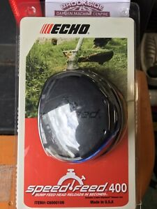 Genuine ECHO Speed Feed 400 Line Head M10 LH fitting