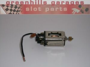 Greenhills SCX RX Engine with Metal Pinion - Used - P6207