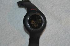 Puma Armbanduhr Loop Black 910801005 Unisex