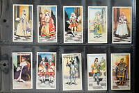 John Player & Sons - Gilbert & Sullivan Card Collection