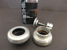 """Miche 1"""" threadless Needlebearing headet - parts can also rebuild Stronglight A9"""