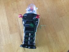 lost in space toy black robot