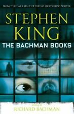 The Bachman Books By Richard Bachman & Stephen King