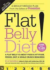 Flat Belly Diet! by