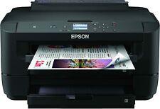 Epson WorkForce WF-7210DTW - Tintenstrahldrucker