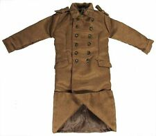 CalTek 1/6 scale Toy 1940 WW2 French infantryman Over Coat