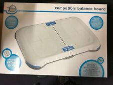 GameOn Compatible Balance Board design for fitness and fun