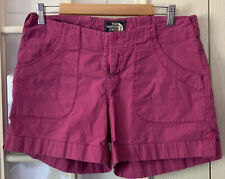 The North Face Shorts Size 8