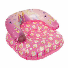 Disney Frozen Princess Inflatable Chair Best for Kids Great Gift 3