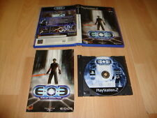 EOE EVE OF EXTINCTION DE EIDOS PARA LA SONY PS2 USADO COMPLETO