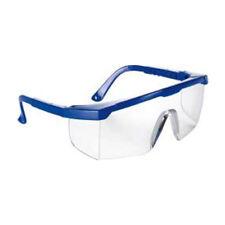 Bügelbrille Kinder Schutzbrille EN166 kratzfest Seitenschutz Arbeitsschutzbrille