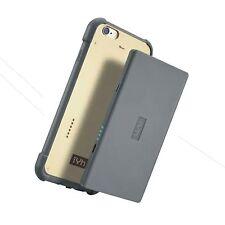 Iphone 6/6s Recargable Funda Protectora Extrafina Batería Power Externa