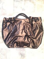Womens Nordstrom Brown Bag New