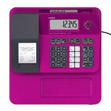 Casio SE-G1SD Cash Register with 5 Paper Rolls - Black