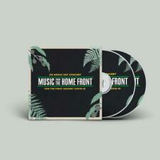 MUSIC FROM THE HOME FRONT - Various Artists 2CD *NEW* 2020