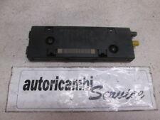 MINI COOPER R50 1.4 D 6M 55KW (2005) RICAMBIO CENTRALINA AMPLIFICATORE ANTENNA 6