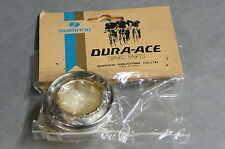 SHIMANO DURA ACE 70's Chromed Steel Lower Head Set Parts NOS! BB20
