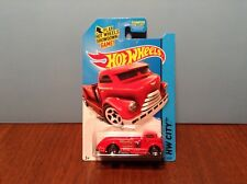 Hot Wheels Mig Rig #9 HW City Works 2015 Red Welding Truck 50 Cent Combined Ship