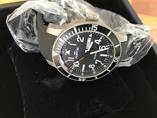 Fortis B-42 Marinemaster  Diver Titanium Day Date 647.29.41 K, Neu, Titan!