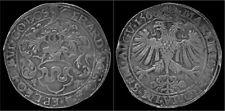 Liege Gerard van Groesbeek rijksdaalder 1568