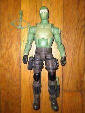 GI JOE CLASSIFIED COBRA ISLAND BEACH HEAD CUSTOM FODDER FIGURE LOT