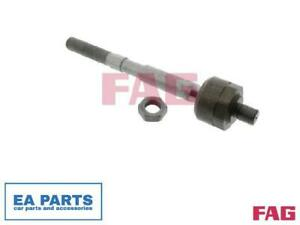 Tie Rod Axle Joint for FORD SEAT VW FAG 840 0127 10