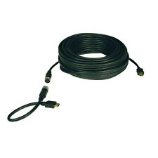 100 FT HDMI Easy Pull Cable P568-100-EZ Tripp Lite High Speed 720 1080p wire