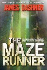 The Maze Runner (Maze Runner, Book One) by Dashner, James