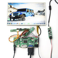 10.1 inch B101UAN02 1920*1200 +Touch panel+ HDMI+VGA+DVI LCD Controller Board