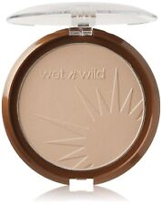 Wet n Wild Color Icon Bronzer, Reserve Your Cabana [743A] 0.46 oz ( Pack of...