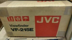 Brand New & Boxed JVC Viewfinder VF-215E