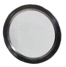 Ersatz Edelstahlsieb Ø 90 mm für Räucherstövchen, Räuchersieb für Duftlampen