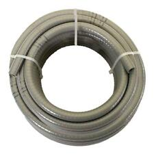 AFC Cable Systems Liquid Tight 3/8 x 100 ft. Flexible Steel Conduit