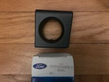 New OEM 1995 - 2000 Ford Contour Console Lighter Bezel F5RY-54046B98-A