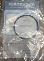 New Mercury Mercruiser Quicksilver OEM Part # 25-815460 O RING