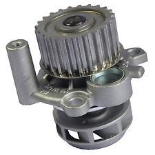 WATER PUMP W/ GASKET NEW For VW Beetle 2.0L Audi A3 A5 A6 Q5 Golf 98-13 Jetta