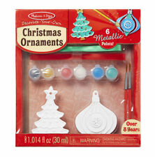 Decorate - Your - Own Christmas Ornaments