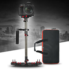 HD2000 Handheld Stabilizer Accessory with Bag for Camcorder Camera Video DV
