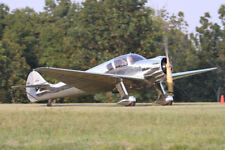 "Model Airplane Plans (FF): Ryan SC 40"" Scale for 1/2A Engine"