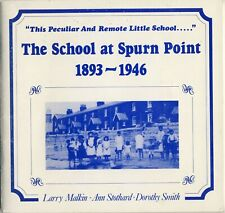 More details for the school at spurn point: 1893-1946. 60pp, 45 photos, an extremely rare book