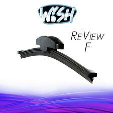"""Wish® ReView F 15"""" Heckscheibenwischer hinten Seat Ronda BJ 07/82-06/87"""