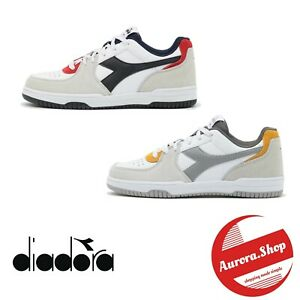 Scarpe sportive UOMO DIADORA da ginnastica RAPTOR casual sneakers 2 colori